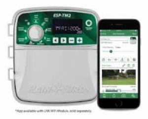 Controlador para Irrigação Interno/Externo 4 Estações ESP-TM2-127 V Rain Bird