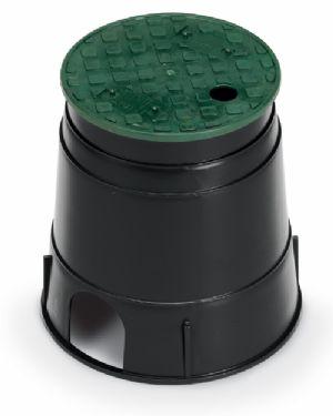 """Caixa P/ Válvula Solenóide de 6"""" Mod. VB6RND"""
