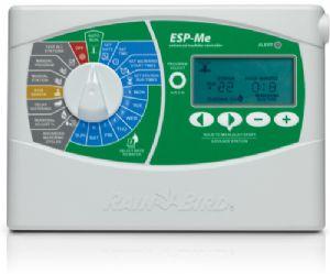 Controlador P/Irrigação Modular Externo ESP-4ME 230V